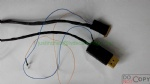 2lane eDP CABLE IPEX 20453 TO Displayport 20PN
